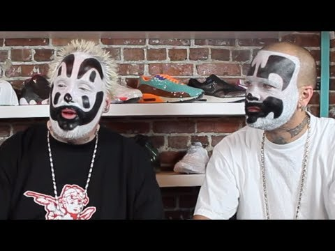 Insane Clown Posse Reveals Why Shaggy 2 Dope Drop Kicked Fred Durst At Limp Bizkit Show | Rock Feed