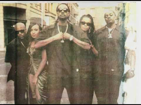 Mo' Thugs - Ghetto Blues