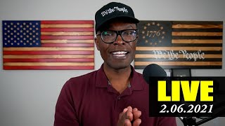 🔴 ABL LIVE: Fortified Election, Bank of America Fiasco, The View Black Shames Van Jones, and more!
