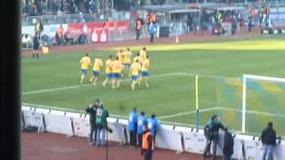 Eintracht Braunschweig vs FC Ingolstadt - Saison 2012/2013 - Impressionen