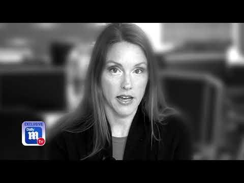 Woman details life inside Children of God cult - DailyMailTV