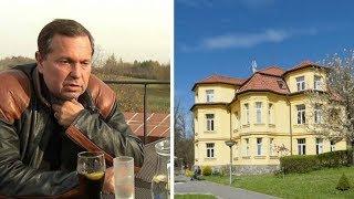 První slova Jiřího Pomeje ze sanatoria: Dceru k maturitě už asi nedoprovodím!