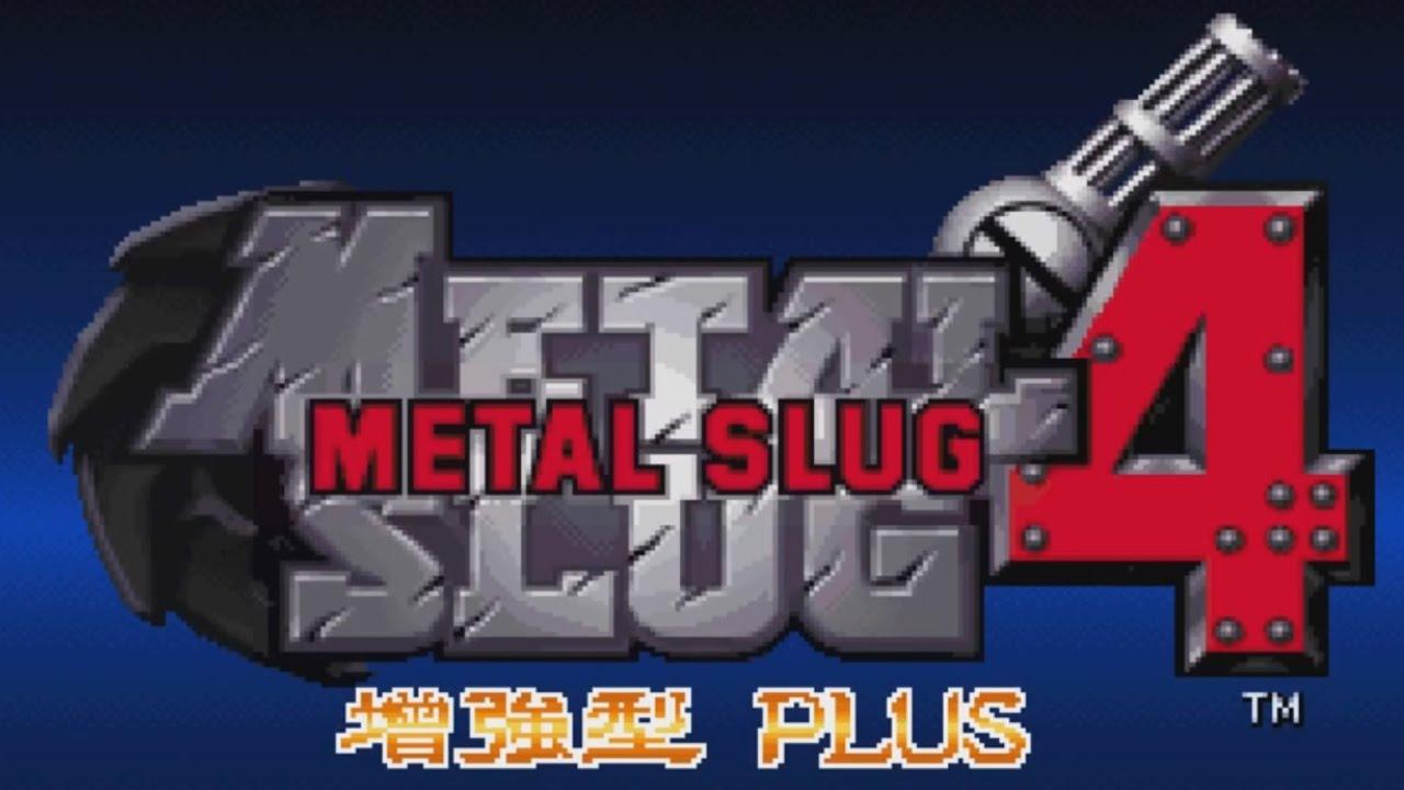 Aca neogeo metal slug 4 | nintendo switch download software.