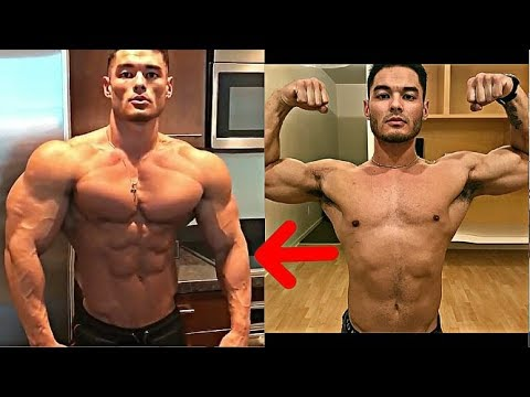 jeremy buendia comback after surgery transformation in 5 months