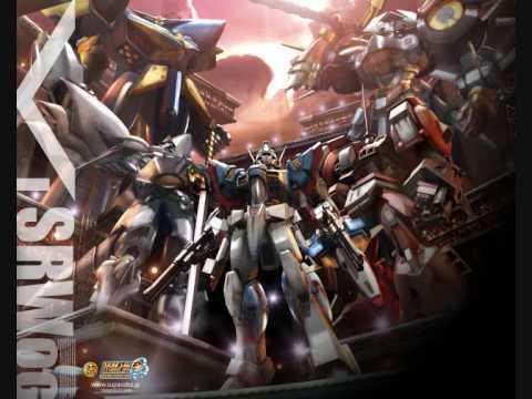 SRW OGs - Armageddon!