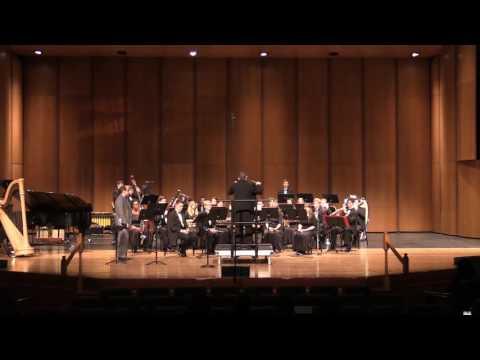 Concerto for Piccolo Trumpet and Wind Ensemble