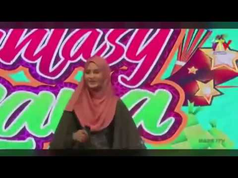 WANY HASRITA - EWAH EWAH [LIVE Funtasy Raya]