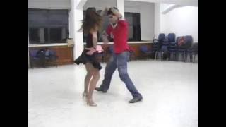 Видео: Bachata sensual javi y patricia