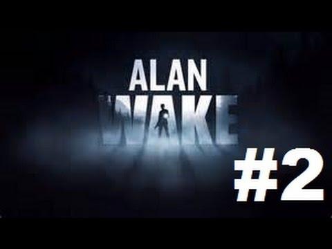 Alan Wake Walkthrough (Twitch Live Stream) Part 2