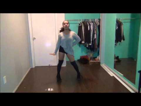 Flight From Paris Choreography Bobby Newman [DANCE COVER] Deidra