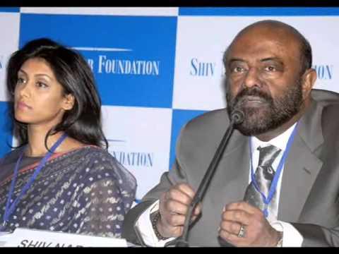 Shiv Nadar Biography | Shiv Nadar Life Achievements & Timeline | Shiv Nadar Indian