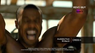 black TV SA - Latest Release Movies