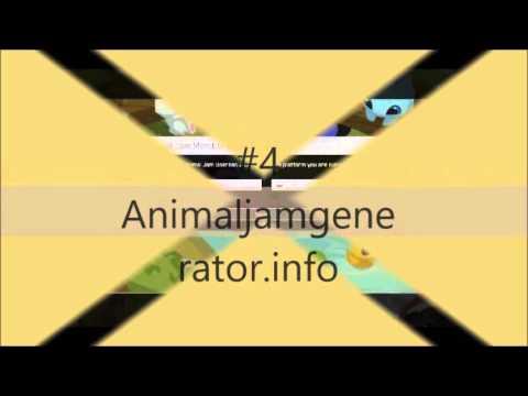 5 FREE AJ membership/item generators!