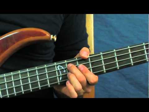 easy bass guitar lesson sabotage thebeastie boys