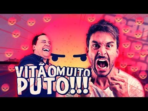 GTA MTA RP - VITÃO FULL RAGE TRIGGERED   Five M De Pobre
