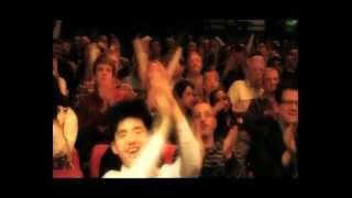 YONEX SUNRISE INDIA OPEN OSIM BWF WORLD SUPERSERIES 2013 BADMINTON PROMO