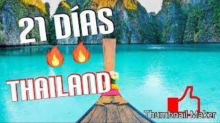 TAILANDIA 20 días en tailandia (bangkok, chiang mai, phiphi ... )