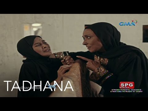 Tadhana: The beginning of suffering of an OFW