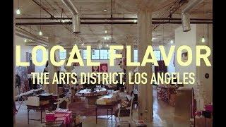 Local Flavor: Guerilla Atelier | Travel + Leisure thumbnail