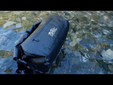Rainforest Waterproof Waist Pack - OPST