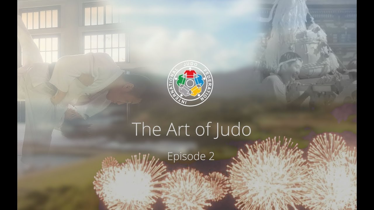 Download The Art of Judo  - Episode 2  - Japan Trailer