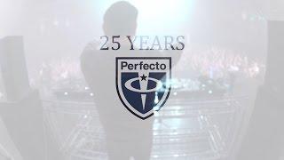 25 лет Perfecto Records Paul Oakenfold Fonarev Sonar Second Sine Korean