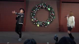 2016/11/23 12時~ エイベックス・チャレンジステージ 三井アウトレット...
