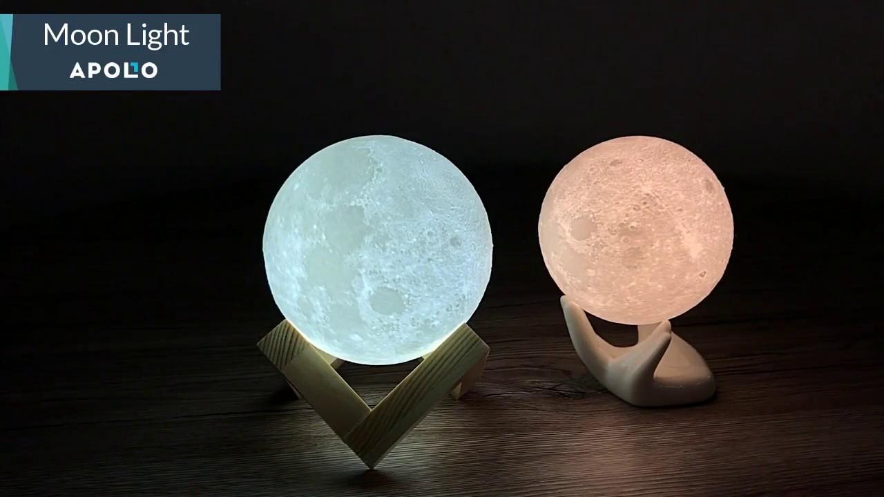 Moon Light Your Own Romantic Moonlight Youtube