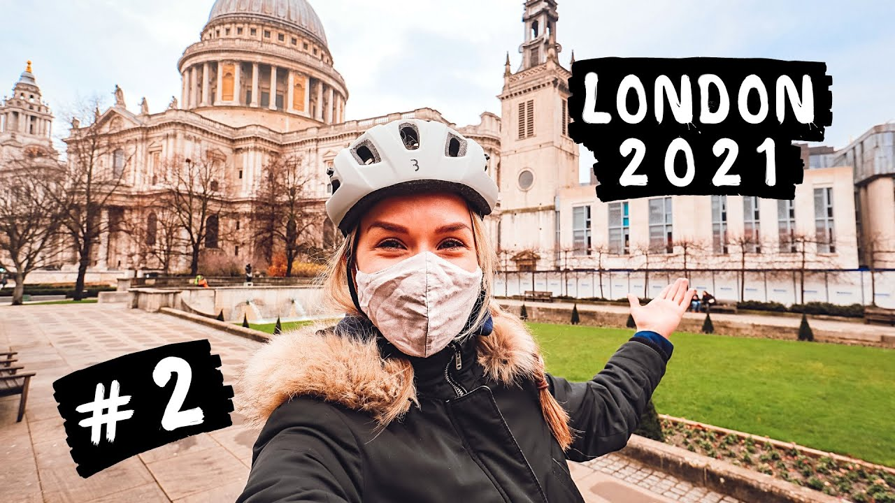 Download My Life in London 2021 - Cycling in London Vlog 2