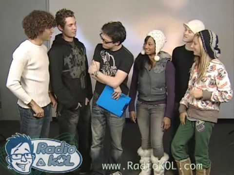 Radio KOL: High School Musical Exclusive Interview - Part 1