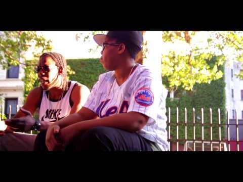 The Truth - Big Baz Ft Young MOB & JSP