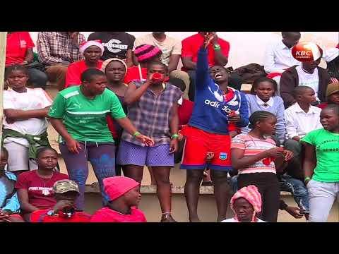 Kenya Squash and Racket Association repeat trials ends