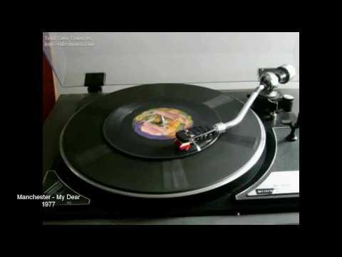Manchester - My Dear - 1977.wmv