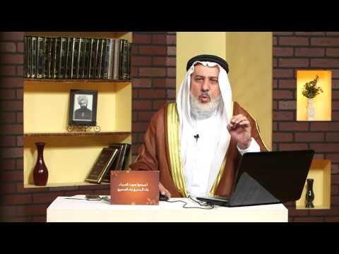 Arabic Program Ismau Saut-us-Sama Ja Al Masih Ja Al Masih Qadian 19th Dec 2015