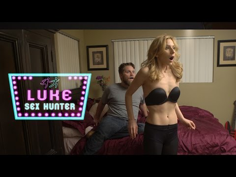 Luke Sex Hunter - Interactive Game