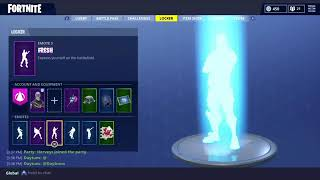 Selling SkullTrooper and Ghoul Trooper Account! | Read Description! | OG FORTNITE ACCOUNT!