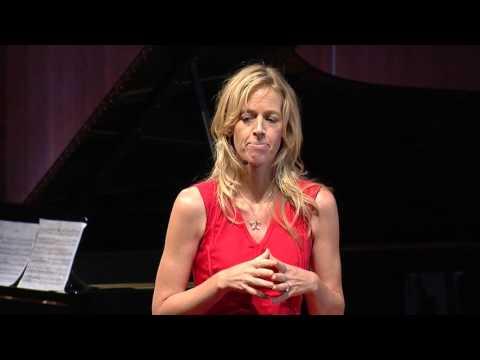 Activating Women's Leadership | Tabby Biddle | TEDxStMarksSchool