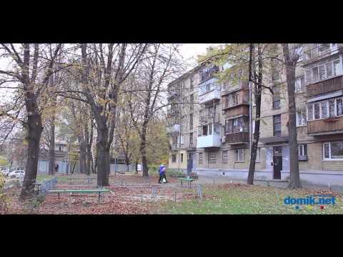 Курская, 14 Киев видео обзор