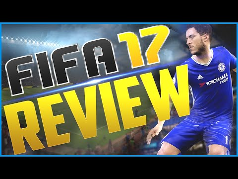 FIFA 17 Review: Is The Journey Worth It?