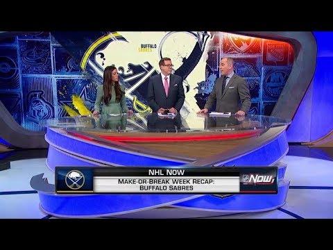 NHL Now:  Make or Break Weeks:  Looking at team performances before their bye weeks  Jan 21,  2019