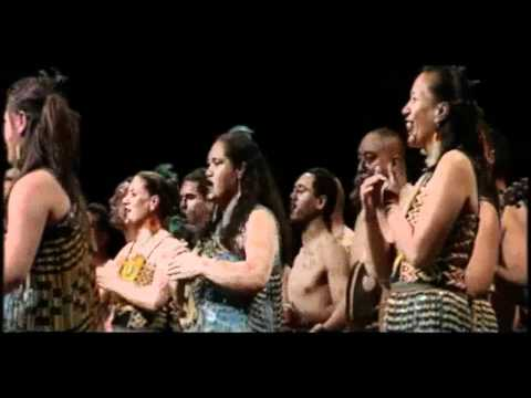 United Nation AGH - Te Poi Piri Piri by PAN International