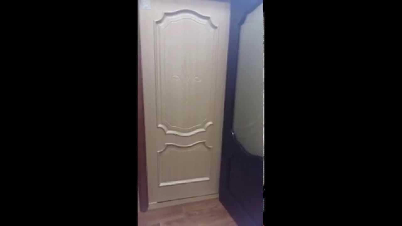 Новый Стиль Грета грей (Маркет-Двери) - YouTube