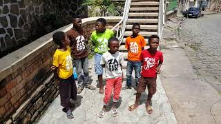 Underground Boys of Tana 24 February 2019 Second Video