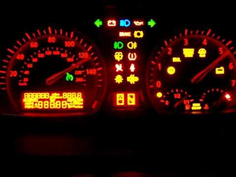 Bmw Z4 Dsc And Brake Light On Bmw Z4 Price In India News