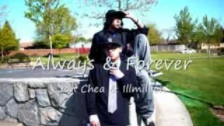 Jon Chea - Always & Forever (Featuring Illmillion)