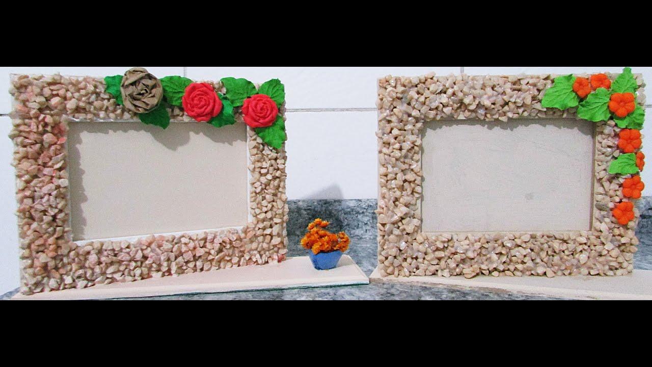 Armario Ikea Pax Esquina ~ Como decorar porta retrato YouTube