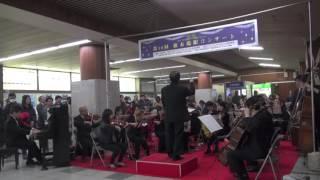 P.Tchaikovsky:Piano Concerto No.1 b-moll Op.23 2015/12/10 東京メト...
