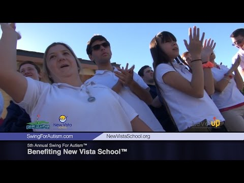 5th Annual Swing For Autism™ Benefiting New Vista School™