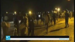 قتلى وجرحى بينهم مدنيون في اشتباكات في عاصمة جنوب السودان
