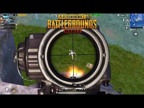 [Hindi] PUBG MOBILE | AMAZING GAMEPLAY END ZONE HEALING GAME! CHICKEN DINNER